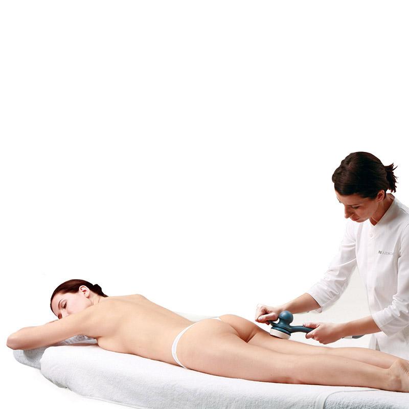 LPG антицелулина терапия