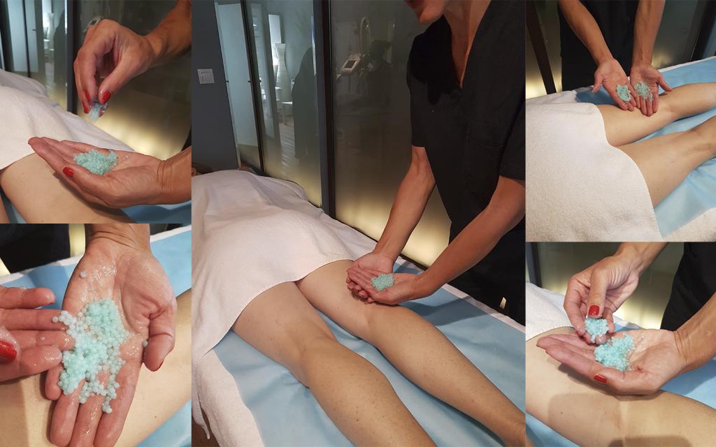 Перлен масаж – перфектното тяло е на процедура разстояние